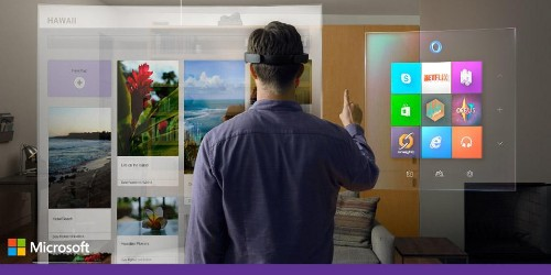 Xbox's Kinect Reminds Us To Be Skeptical Of Microsoft's Windows Holographic