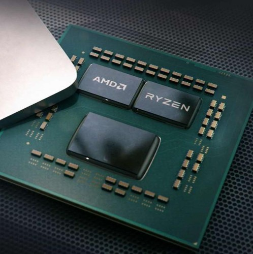 AMD Reveals 3rd Gen Ryzen 9 3900X: $499, 12-Cores, 4.6GHz With Ryzen 7 And Ryzen 5 Models Too