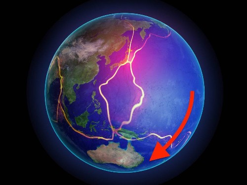 Zealandia: Scientists Reveal Secrets From First Expedition To Lost Continent