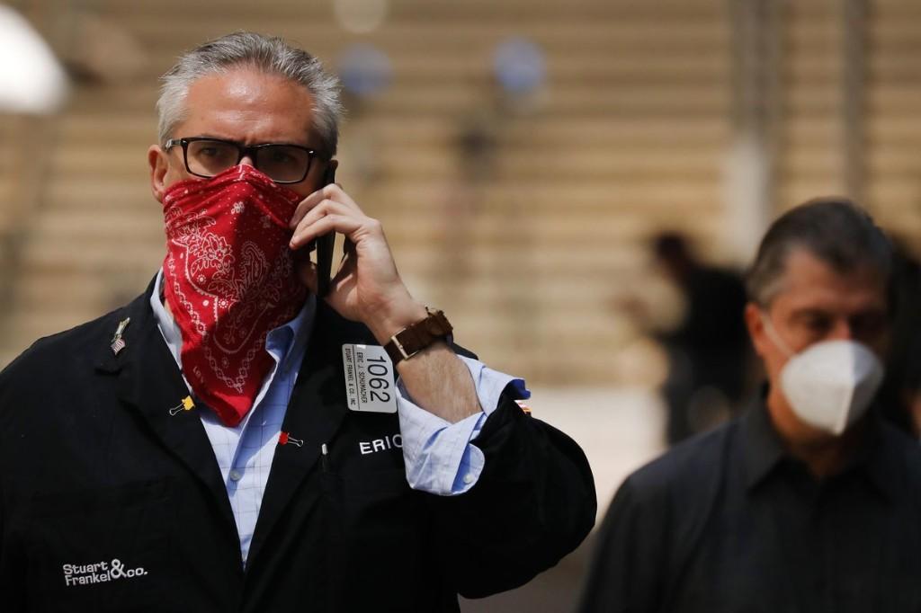 Dow Jones and S&P 500 Futures: Stocks Rally