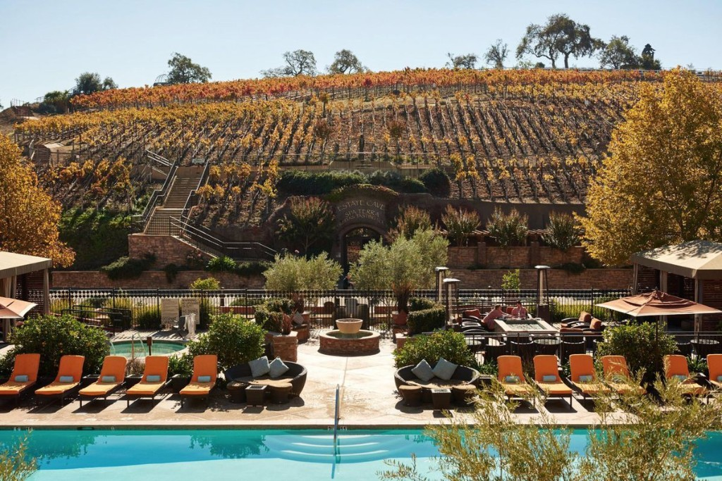 Napa Valley Is Open For Business: Where To Eat, Drink And Stay Now
