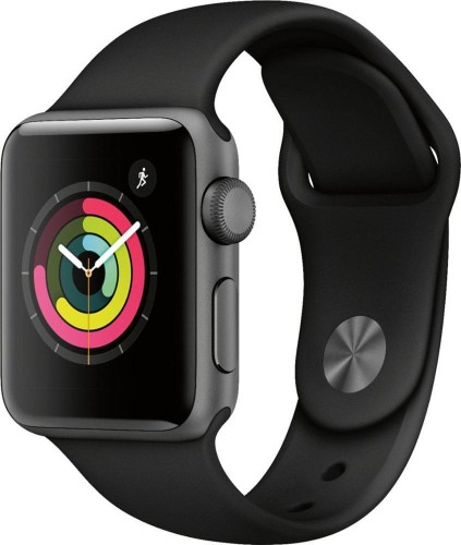 The Apple Watch 3 Is Only $199 Today
