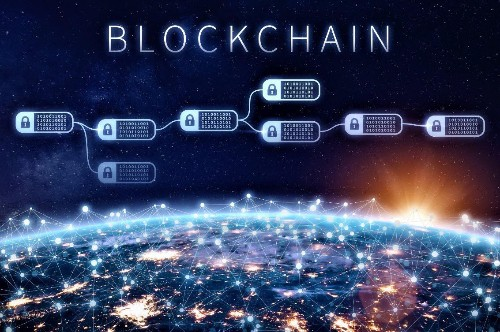 Blockchain Is Gaining Trust In The Enterprise
