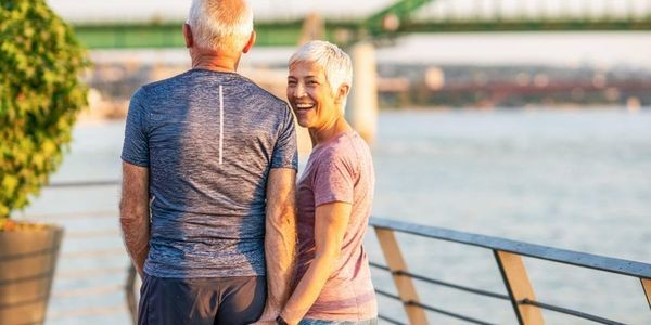 'No More Excuses!' Not To Exercise, Says The National Institute On Aging