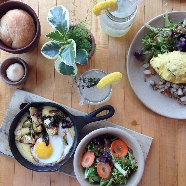 100 Best Brunch Restaurants in America: OpenTable Releases Its 2016 List
