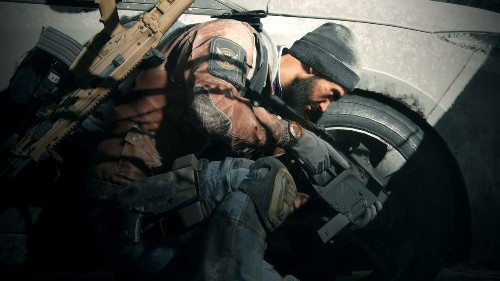 'The Division' Open Beta Starts Tomorrow On PS4, PC
