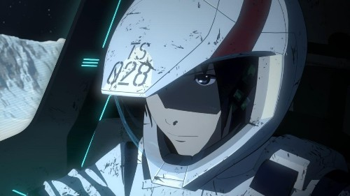 Netflix To Stream Second Season Of 'Knights Of Sidonia'