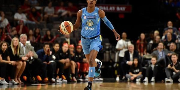 Young Guards Highlight 2019 WNBA All-Star Rosters