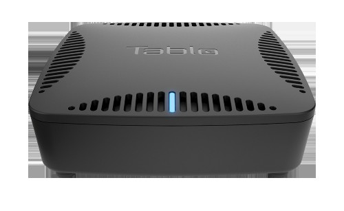 Goodbye Cable TV, Hello Tablo