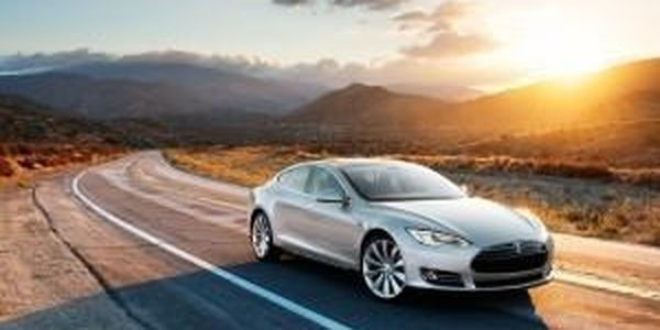 A Manufacturing Lesson From Tesla Motors