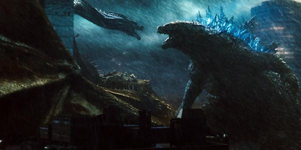 After 'King of the Monsters'—The Final Godzilla Box Office Rankings