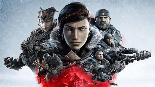'Gears 5' Shows How HDR In Games Should Be Done