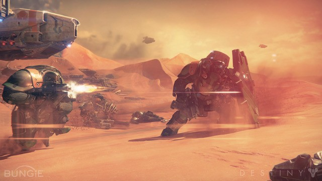 Destiny And The Perils Of Generation-Jumping In The Videogame Industry