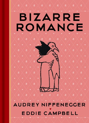 Bestselling Author Audrey Niffenegger's New Collaboration Is A Labor Of Love