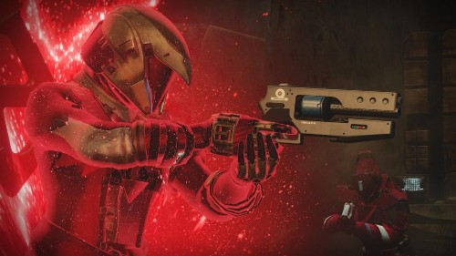 Destiny's 'Crimson Days' Sums Up Everything Currently Wrong With The Game