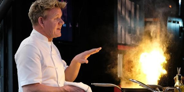 Gordon Ramsay Plots 100 U.S. Restaurants With New Private Equity Deal