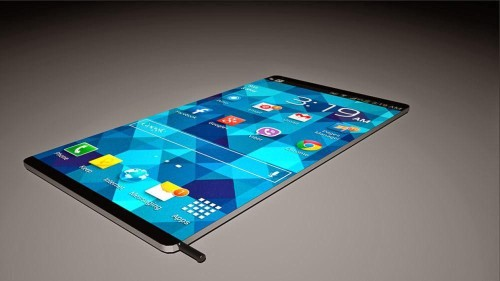 Galaxy Note 6 Leak Reveals Significant Design Changes