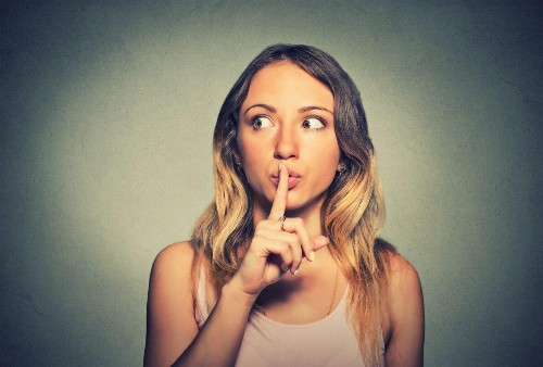 10 Things Entrepreneurs Should Never Say To Investors