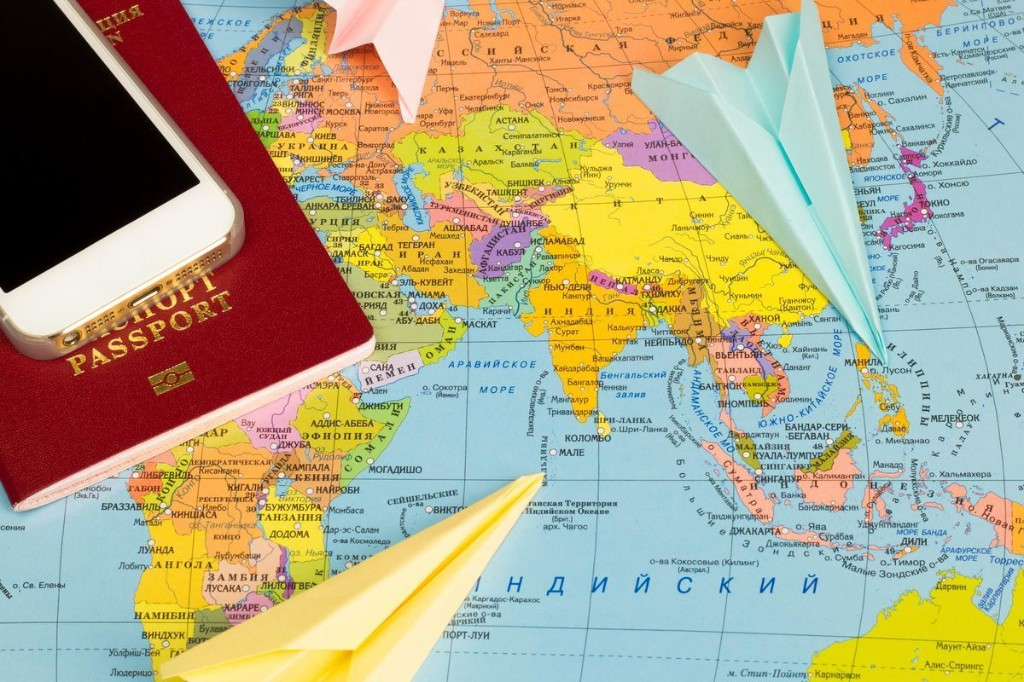 How To Buy A Second Passport—World's 8 Best Citizenship Through Investment Programs
