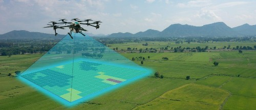 The Most Amazing Examples Of Drones In Use Today: From Scary To Incredibly Helpful