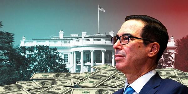 Inside The $400 Million Fortune Of Trump's Treasury Secretary Steve Mnuchin