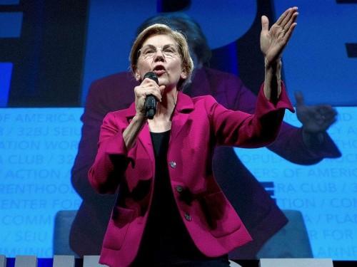 Elizabeth Warren's Green New Deal Scheme Won't Work