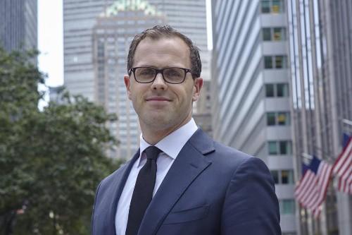 U.S. Trust's Evan Beard Reveals How to be a Top Collector