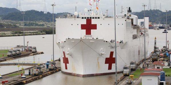 U.S. Navy Should Think Big To Take Advantage Of Wider Panama Canal