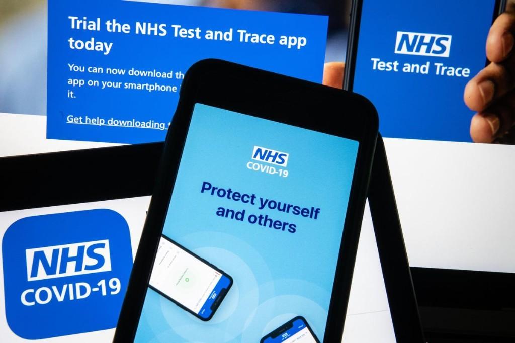 England Begins Testing Contact-Tracing App Based On Apple/Google API