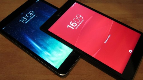 Android And iOS Fight To Dominate Mobile Advertising