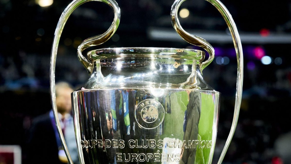 UEFA Champions League: Standings, Qualification Scenarios And Prize Money Of The Four Italian Clubs