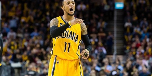 Why The Indiana Pacers Are Still Paying Monta Ellis