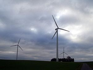 Germany's Energy Goes Kaput, Threatening Economic Stability