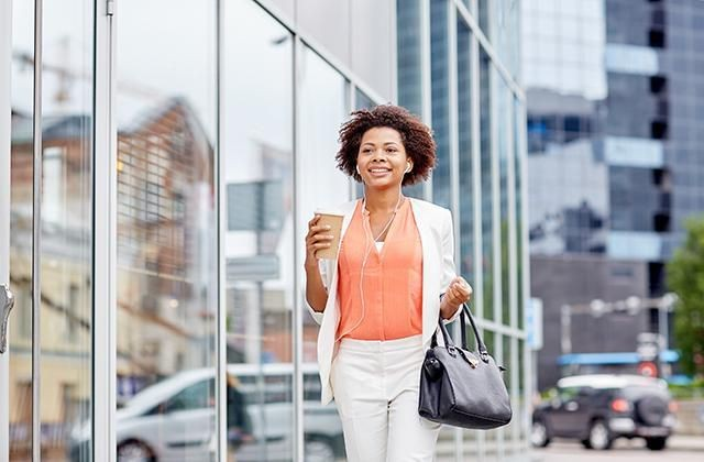 Seven 1-Minute Hacks For A Productive Workweek
