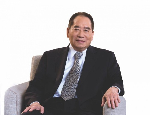 Philippines' Richest Man, Henry Sy, Dies At 94