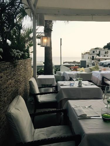 Amalfi Coast: Top Positano Restaurants