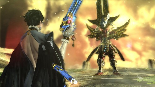 'Bayonetta 2' First Impressions And Review Round-Up