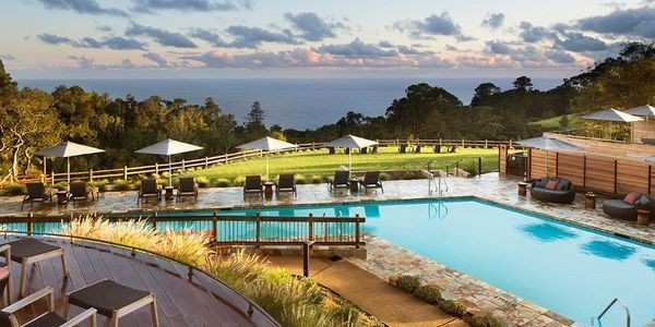 The Best Hotels in Monterey