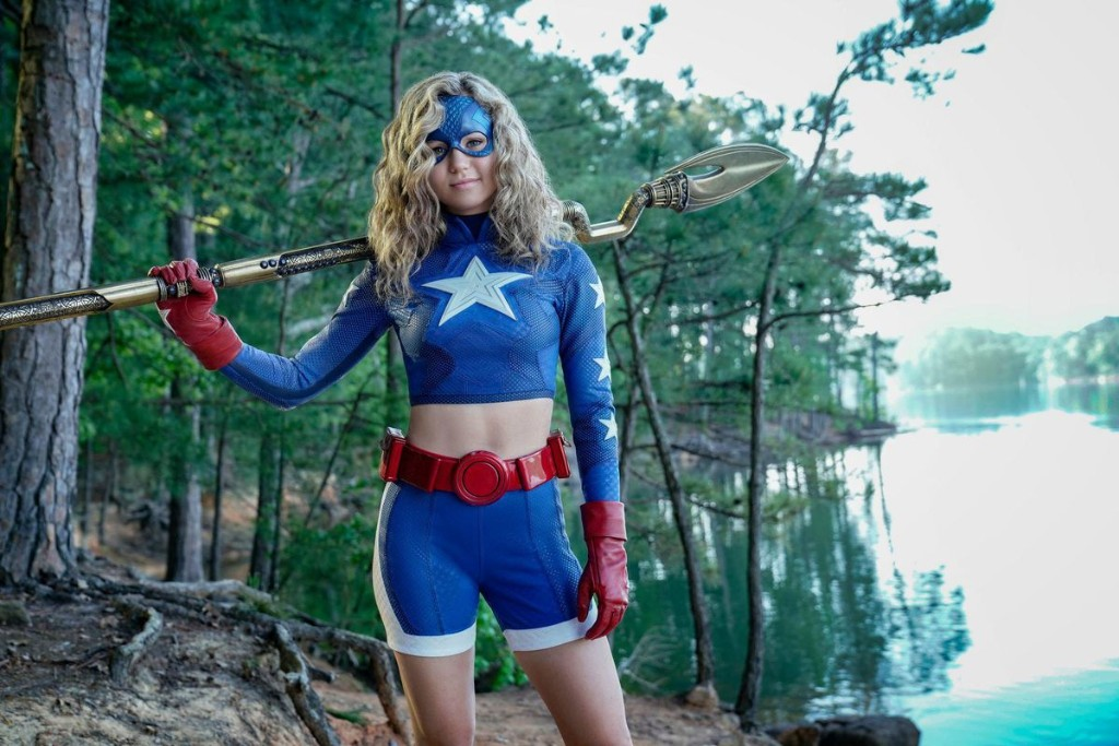 'Stargirl' Season 2 Jumping To CW Sure Makes The Death Of DC Universe Seem Imminent