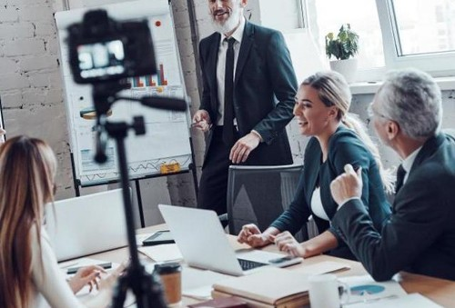 B2B Video Marketing: Make Your Brand Come Alive With Video