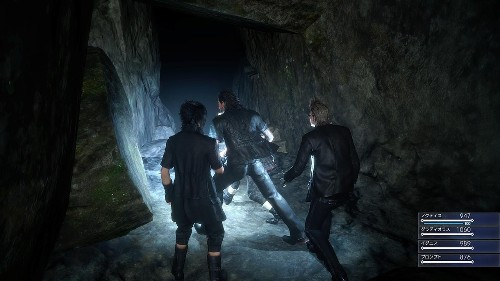 Latest 'Final Fantasy 15' Footage Takes You Underground