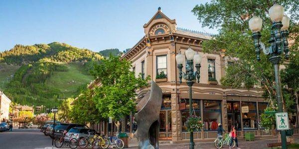 The Best Hotels In Aspen