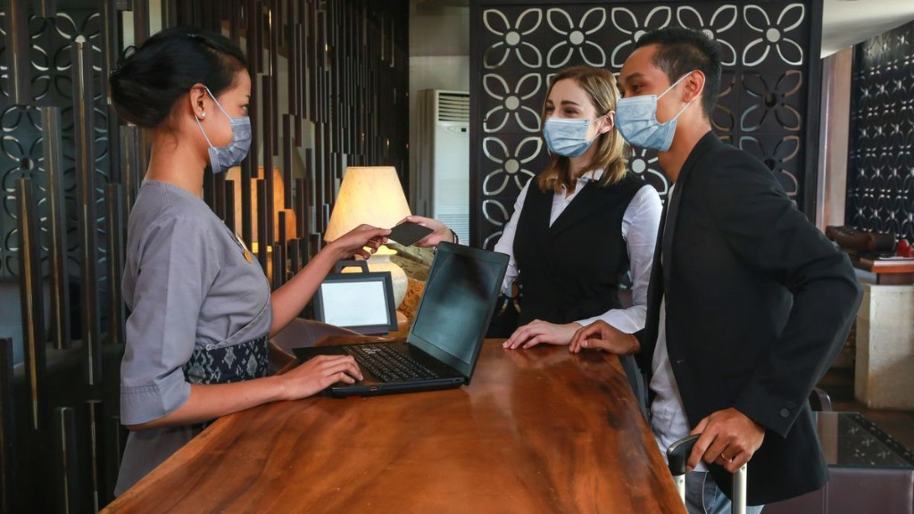My Marriott Quarantine: Put The Heart Of People At The Heart Of What You Do