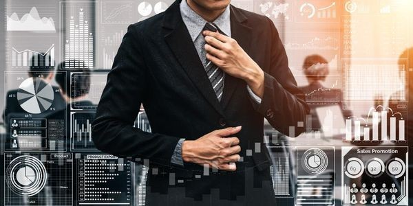 CIOs Should Be Business Strategists, Not Just Infrastructure Jockeys
