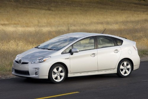 Ford vs Toyota: Who Will Win the Hybrid War?