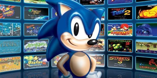 Here's Every Game Coming To The 'Sega Genesis Mini' In September