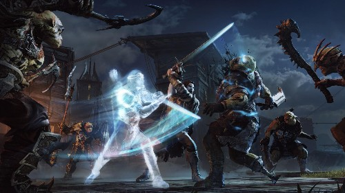 'Middle-Earth: Shadow Of Mordor' Review: First Impressions