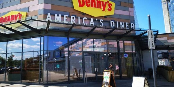 The Dollars And Cents Of Denny's Domination