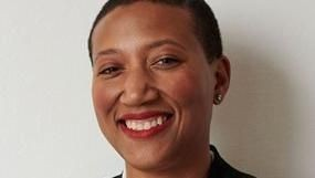 Meet The 36-Year-Old President Of The National Organization Of Minority Architects