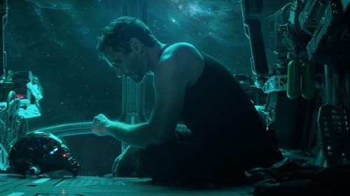 'Avengers 4: Endgame' Trailer: Disney And Marvel Are Trying To Fool Us Again